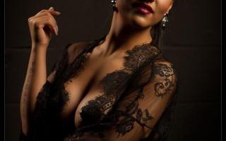 Stripster Ramina (BE)