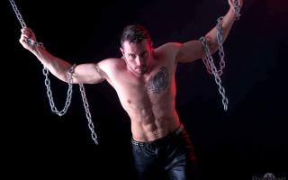 Stripper Quentin (FR)