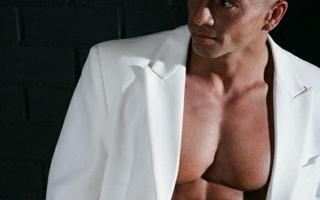 Stripper Jeffrey (NL)