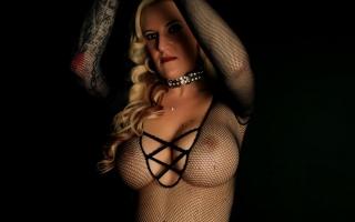 Striptease Ivy - 50 Shades of Grey